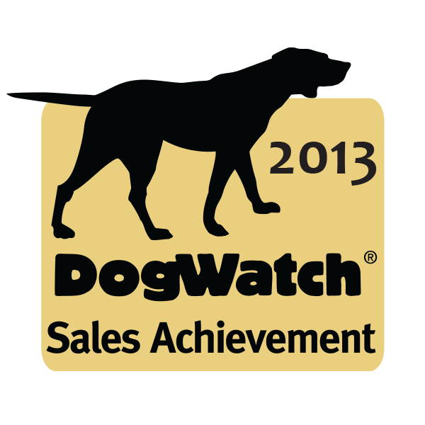 2013 Sales Achievement
